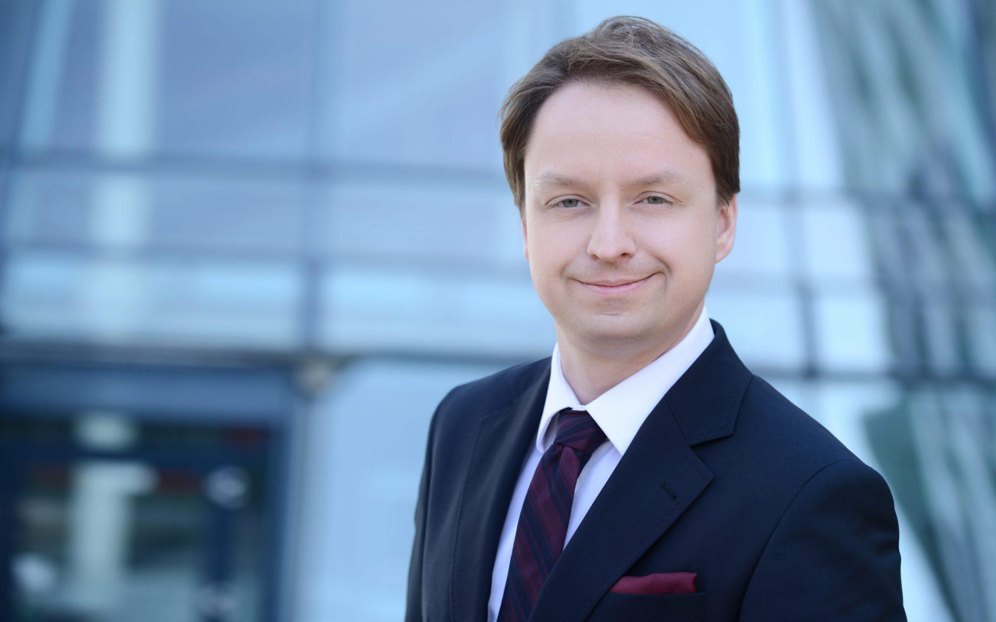 Olaf Kopitetzki